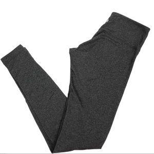 Lululemon | heather gray wunder under tights